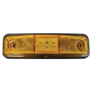 PM V169KA Amber LED Clearance & Side Marker Light Kit
