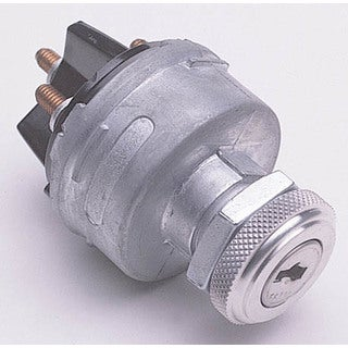 Calterm 42410 Universal Ignition Switch
