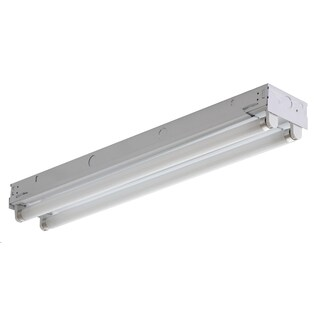 Lithonia Lighting C220120LPF 2' Striplight General-Purpose Fluorescent