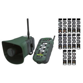 Extreme Dimension Phantom Mini Remote Wildlife Calling System