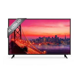 "Vizio E50U-D2 SmartCast E-Series 50"" Class Ultra HD 4K Smart TV"