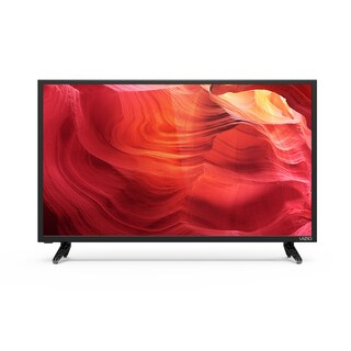 VIZIO SmartCast E-Series 32'' Class (31.50'' Diag.) HDTV w/ Chromecast built-in