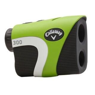 Cal 300 Laser Green