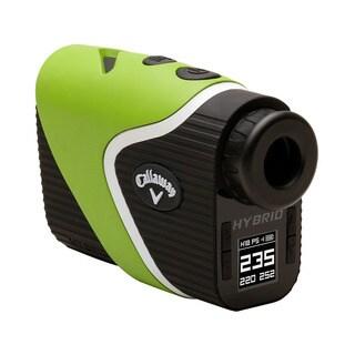 Cal Hybrid Laser Green