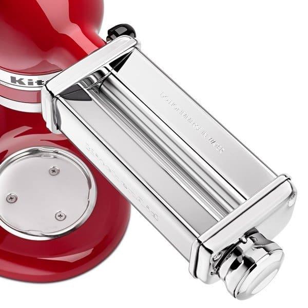 Shop KitchenAid KSMPSA Pasta Roller Attachment - Free ...