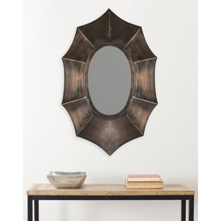 Safavieh Serafina Copper Mirror