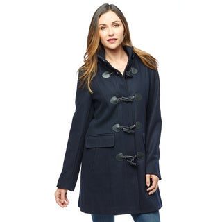 Tommy Hilfiger Women's Wool Coat