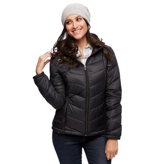 Tommy Hilfiger Women's Cire Quilted Jacket