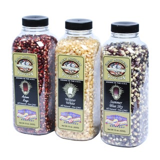 Link to Great Northern Premium Old Glory Red, White and Blue Popcorn Variety Pack Similar Items in For Your Pantry