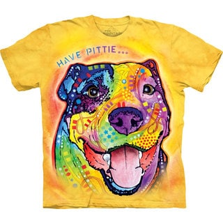 The Mountain Have Pittie T-shirt