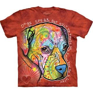 The Mountain Dogs Speak T-shirt