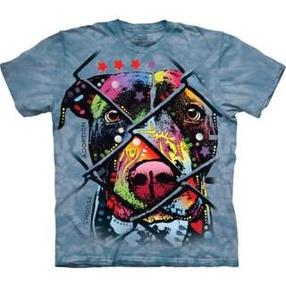 The Mountain Choose Adoption T-shirt