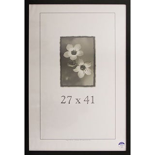 Simply Poly 27-inch x 41-inch Poster Frame