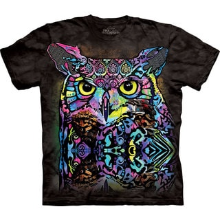 The Mountain Russo Owl T-shirt