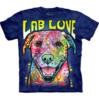 The Mountain Lab Luv T-shirt