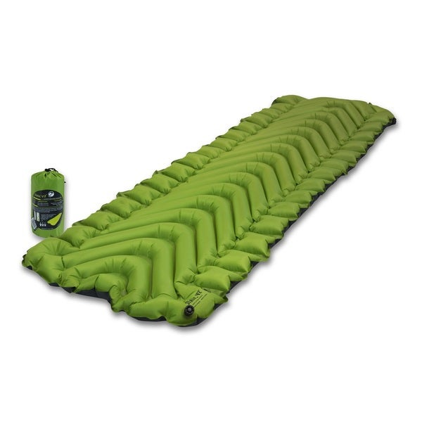 Klymit Static V2 Camping Pad - Green