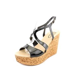 Callisto Women's 'Elliot' Patent Sandals