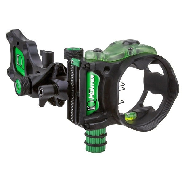 Field Logic-iQ Pro Hunter Right-handed Bow Sight