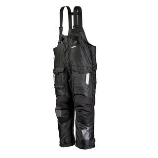Frabill Black I-float Bib