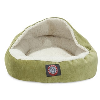 18-inch Villa Collection Canopy Cat Bed