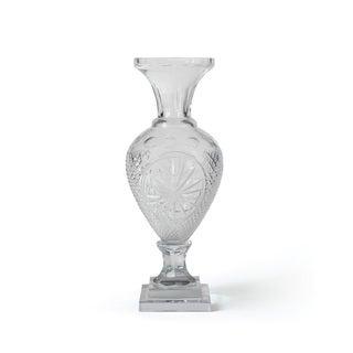 Zodiac Vase