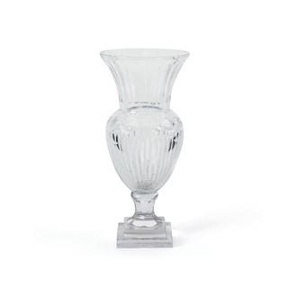 Hippy Glass Vase