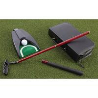 Maxam 4-piece Executive Office Putter Set