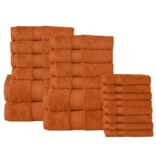 Buy Orange Towels Online at Overstock  289b4771d