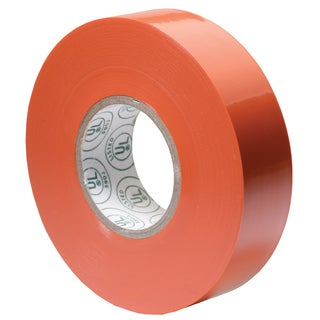"GB Gardner Bender GTO-667P 3/4"" X 66' Orange Electrical Tape"
