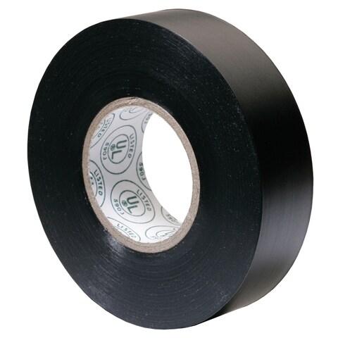 GB Gardner Bender GTP-607 60' Black Electrical Tape