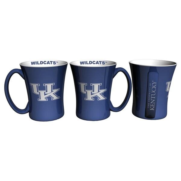 Kentucky Wildcats 14-ounce Victory Mug Set