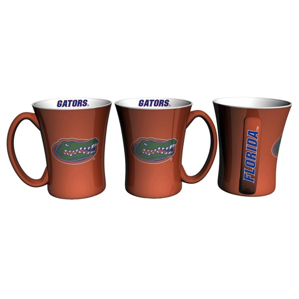 Florida Gators 14-ounce Victory Mug Set