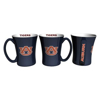 Auburn Tigers 14-ounce Victory Mug Set
