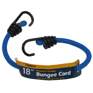 Allied International 62313 18-inch X 9MM Blue Bungee
