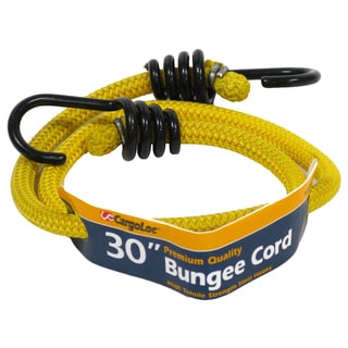 Allied International 62315 30-inch X 9MM Yellow Bungee