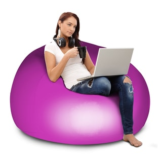 B and D Innovations Illuminated Inflatable Chair
