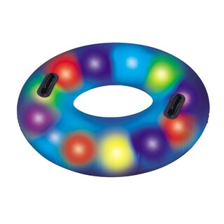 Pool Candy Illuminated Deluxe Water Tube