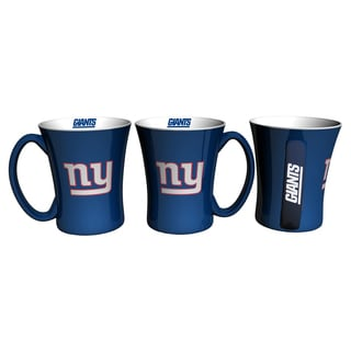 New York Giants 14-ounce Victory Mug Set