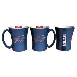 Buffalo Bills 14-ounce Victory Mug Set