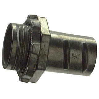 "Halex 20442 3/4"" Screw In Connector"