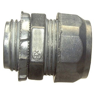 "Halex 20212 3/4"" Compression Connector"