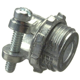 "Halex 20420 3/8"" Squeeze Connector"