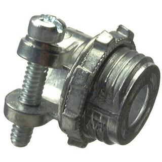 """Halex 20421 1/2"""" Squeeze Connector"""