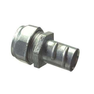"Halex 20492 3/4"" EMT-Flex Combination Coupling"