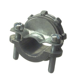 "Halex 20510 3/8"" Clamp Connector"