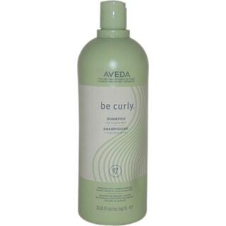 Aveda 33.8-ounce Be Curly Shampoo