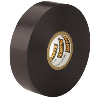 3M 16720 Highland Vinyl Plastic Electrical Tape