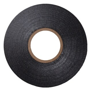 Scotch 3/4 in. W x 450 in. L Vinyl Electrical Tape Black