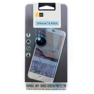 "Case Logic CL-SP-6B-103-CR 5.5"" iPhone 6+ Screen Protector"