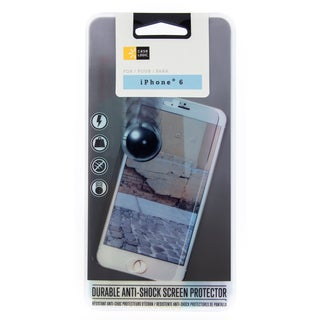 "Case Logic CL-SP-6A-103-CR 5.5"" iPhone 6 Screen Protector"